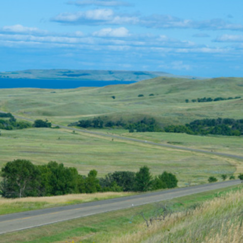 Native American Scenic Byway card image