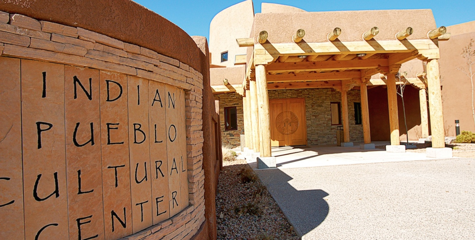 Indian Pueblo Cultural Center and Museum