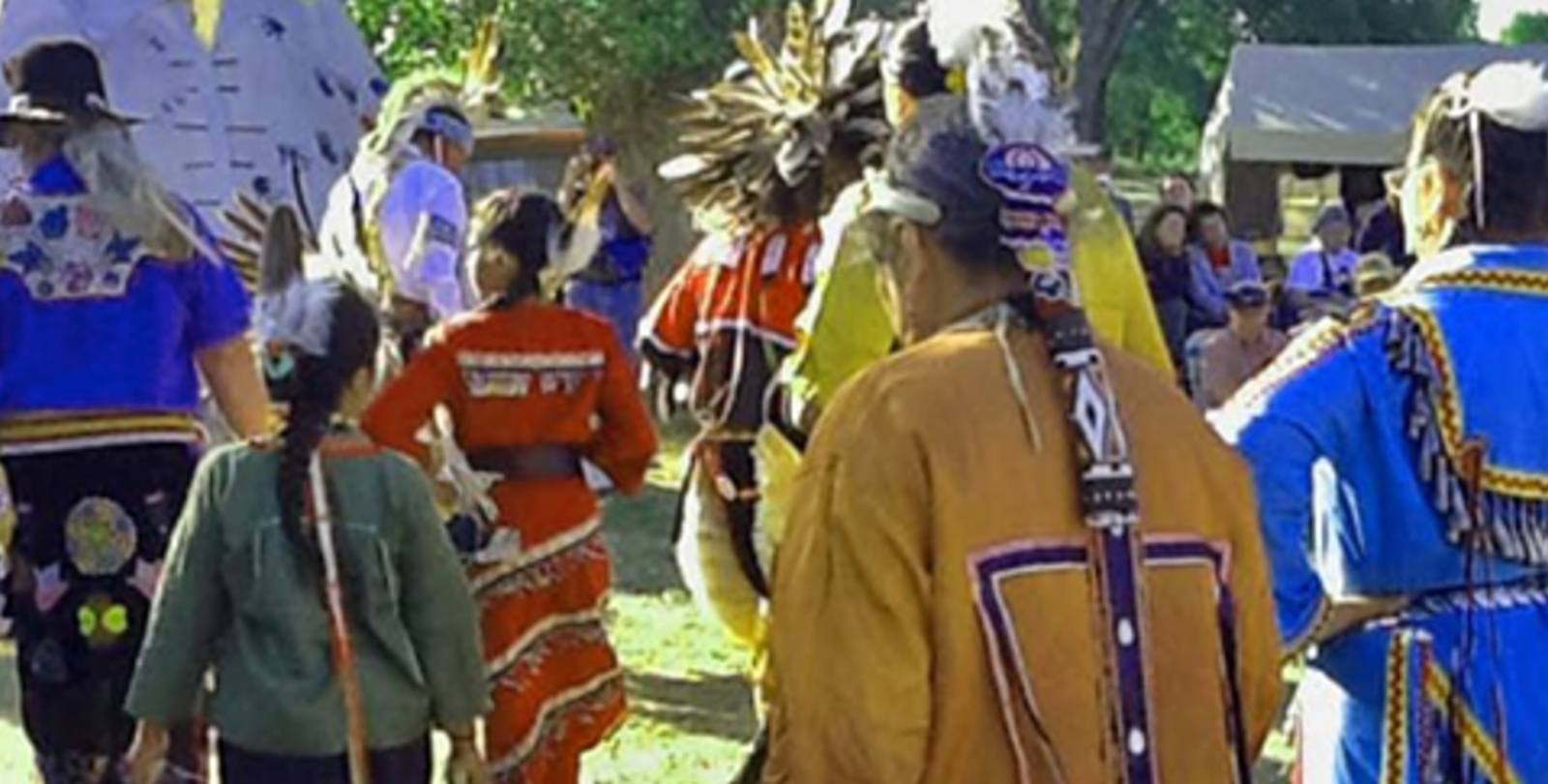 Pow-Wow & Native Food Cook-off