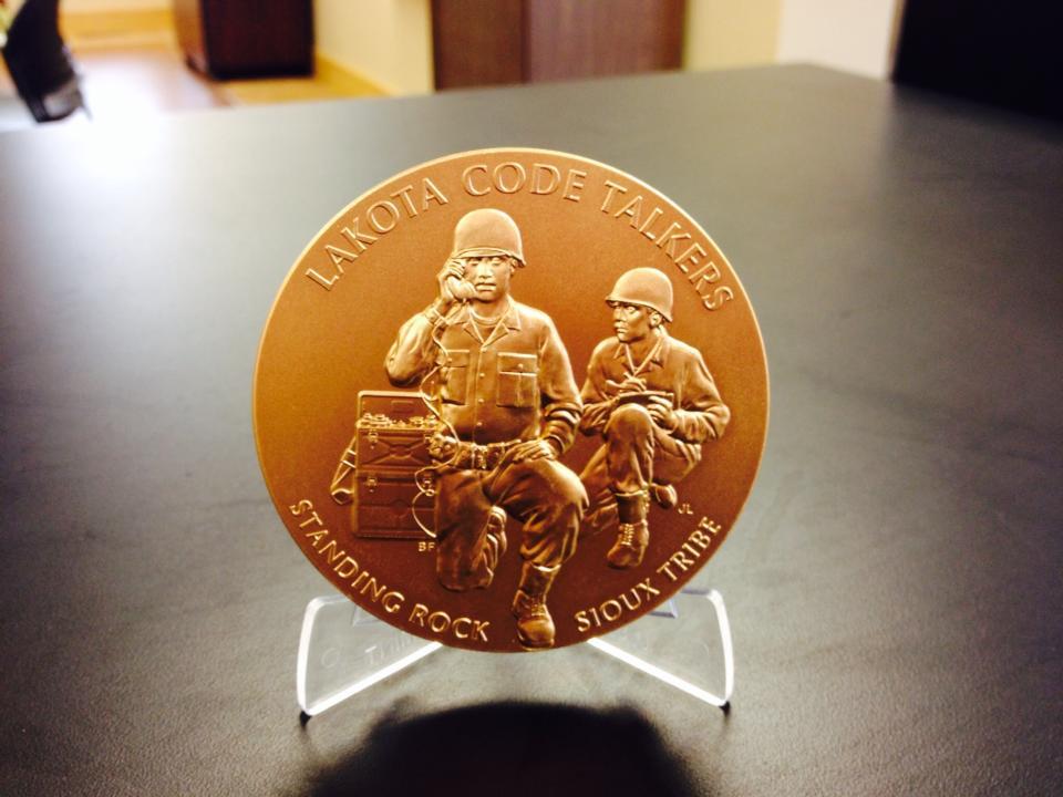 32282019 front lakota code medal
