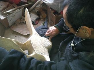 Card fit sockpick carving