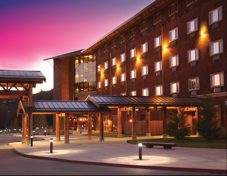 Little creek casino resort picture