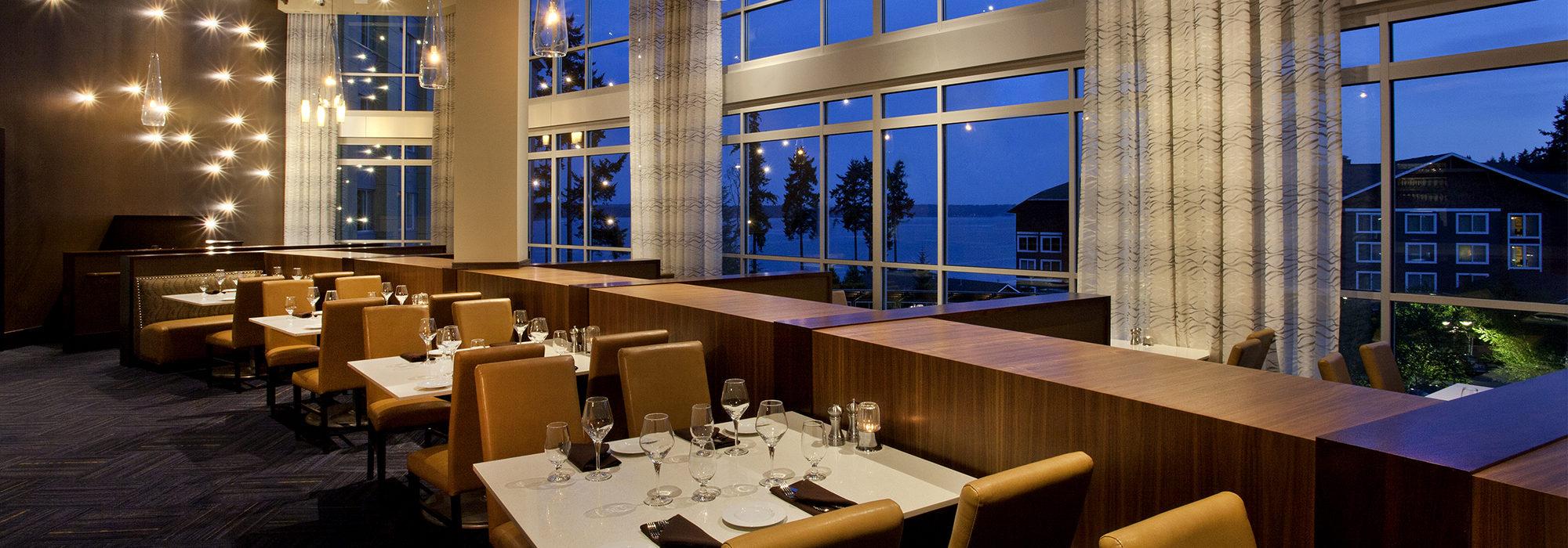 Suquamish   clearwater restaurant