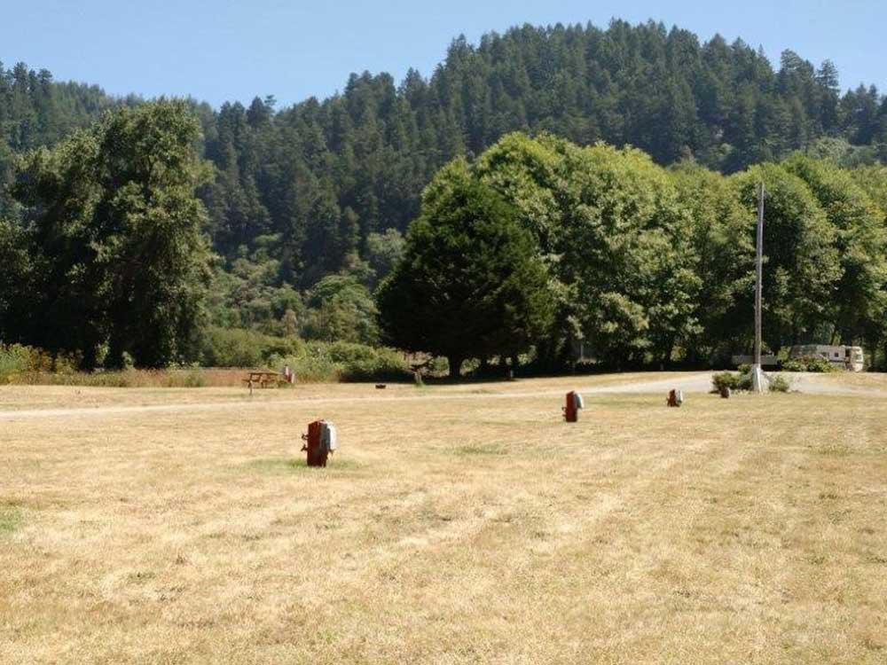 Redwood rv park2