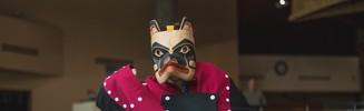 Card fit alaska native heritage center summer mask dance 1800