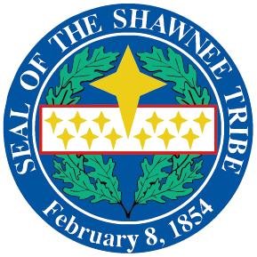 Shawnee seal