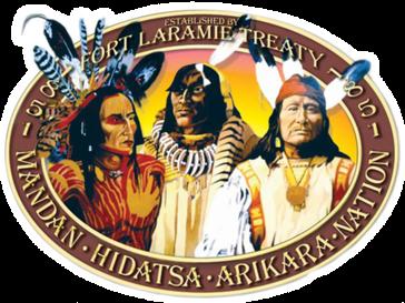Mandan hidatsa arikara nation seal