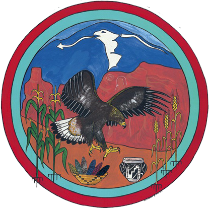 Pueblo of jemez seal