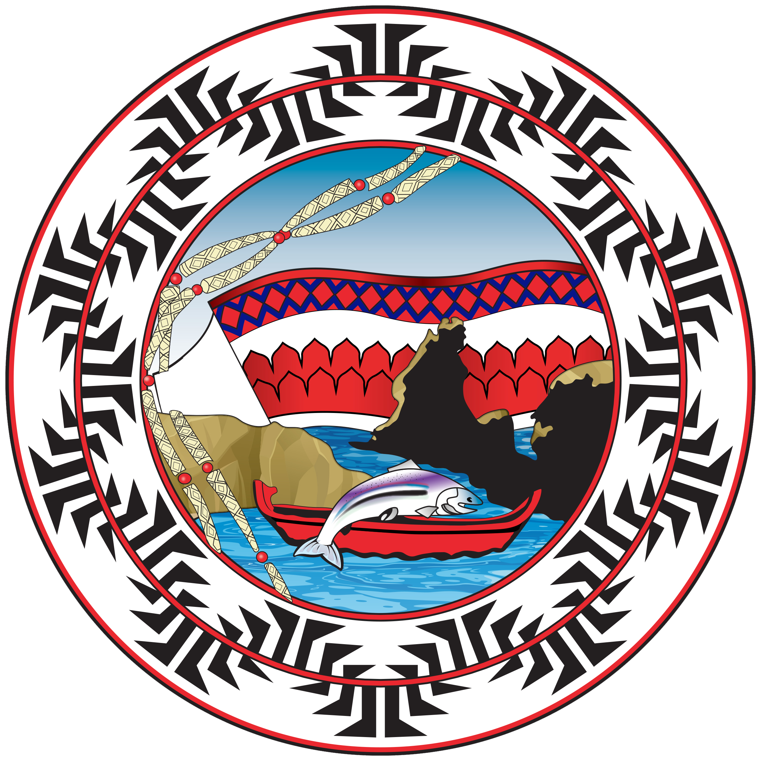 Tribal seal