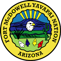 Fort mcdowell yavapai nation seal